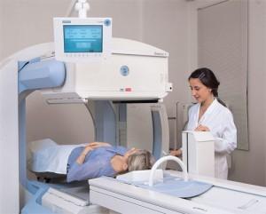 сканирование костей скелета
