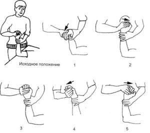гимнастика востановительная