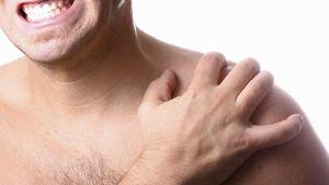 замороженное плечо
