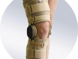 Ортез на колене