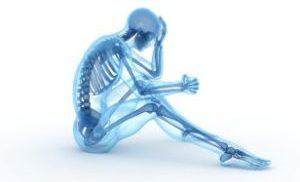 остеодистрофия костей