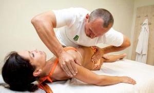 постизометрическое расслабление мышц