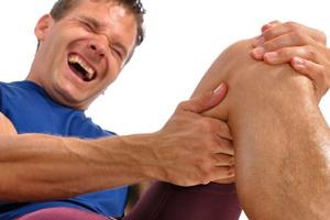 как отличить растяжение от артрита