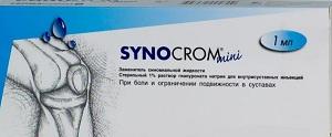 синокром мини
