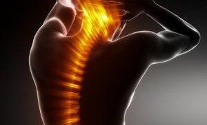 склероз позвоночника