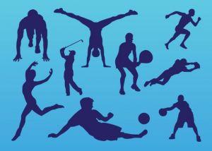 Спорт жизнь