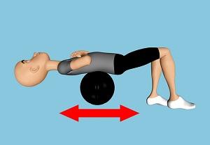 упражнения для декомпрессии