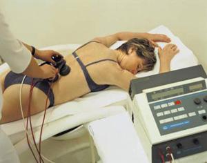Физиотерапия суставов