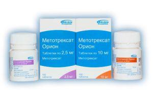 Базисный препарат