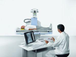 Подготовка к рентгену