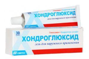 Хондроглюксид