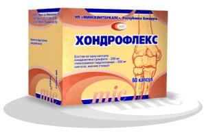 Лекарство Хондрофлекс