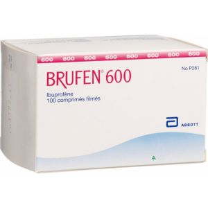 Бруфен 600