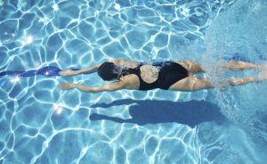 плавание при сколиозе