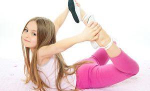 профилактика сколиоза у ребенка