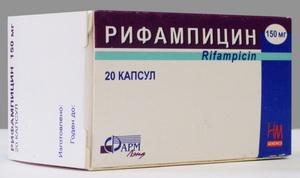 Изображение - Симптомы туберкулеза костей и суставов у взрослых rifampicun