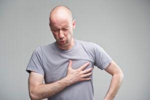 грудной хондроз