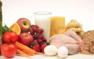 правильное питание при атрозе
