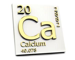 кальций элемент
