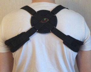 Кольца для плечей