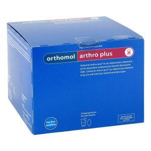 коробка с комплексом витаминов