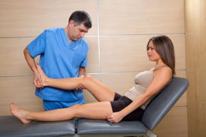 массаж при артрозе