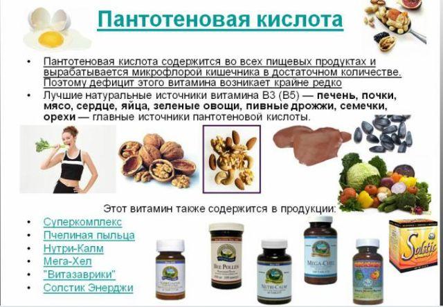 Изображение - Витамины для хрящей и суставов людям vitamin_pantoten