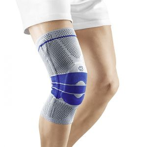 ортез коленный мягкий