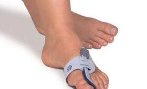 ортез на ногу