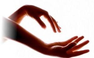 Растяжка кистей рук