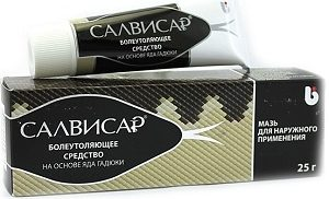 Салвисар