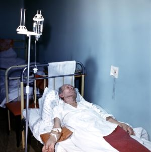 Инфузия при ревматоидном артрите