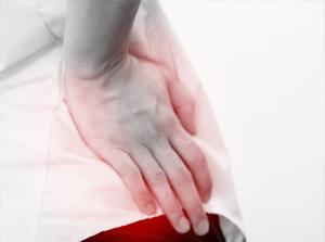Болит сустав ноги