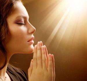 Молитва к всевышнему