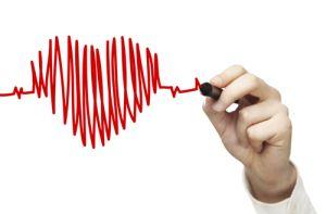 Сбой в сердечном ритме