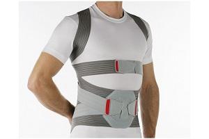 корсет для грудопоясничного отдела позвоночника