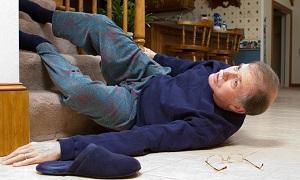 причины переломов у пожилых