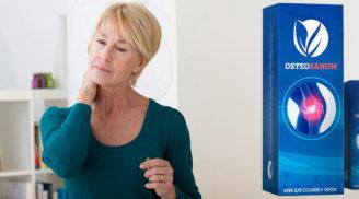 применение остеосанум