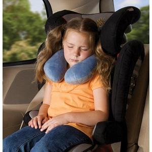 подушка для путешествий