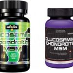 Ultimate nutrition Glucosamine-Chondroitine-MSM