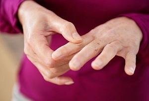 болезнь соединительной ткани