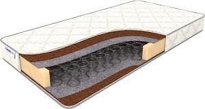 пружинный матрас боннель с зависимыми пружинами