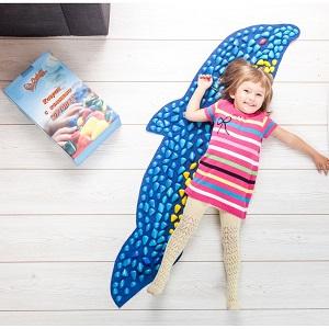 массажный коврик для детей